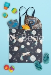 SHOPPER BAG Cotton - Kosmos