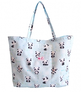 SHOPPER BAG - Panda